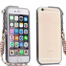 Metal Frame iPhone 6s 6 Bumper Case Mechanical Armor Metal Case