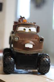 Monster Truck Mater - Cars Party | Owen | Pinterest | Monster Trucks