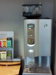 Mastrena Starbucks Espresso Machine Cts2 801 Verismo Super Automatic Office Coffee Interactive