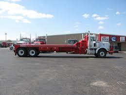 100 Tandem Truck 388 WB Winch Winch S