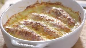 mytf1 recette cuisine recette de mes endives au jambon petits plats en equilibre