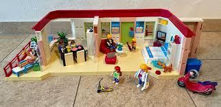 playmobil suite 5268 5335 esszimmer kaufen auf ricardo