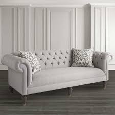 Schnadig Sofa And Loveseat by Catherine Skirted Sofa By Schnadig Kleban Furniture Co Inc