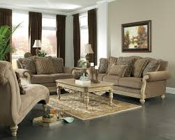 Ashley Larkinhurst Sofa And Loveseat by Parking Bay Platinum Collection Ashley Furniture Sofa