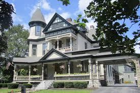 100 Saratoga Houses File105 Lake Ave Springs NYjpg Wikimedia Commons