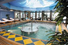 ms oosterdam greenhouse hydro pool another snazzy place on the