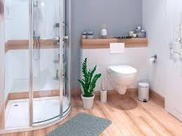 kleines bad planen und gestalten tipps und ideen obi