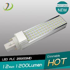 e27 to g24 adapter samsung 5630smd 4 pin g24 bulb led plc bulb
