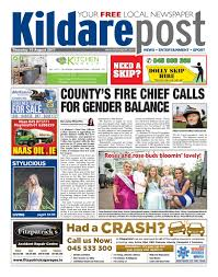 John Paschal Tile Company by Kildare Post 10 08 17 By River Media Newspapers Issuu