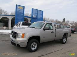 2007 GMC Sierra 2500HD Regular Cab 4x4 In Silver Birch Metallic ... 062013 Chevrolet Tahoegmc Yukon Preowned 2007 Gmc Sierra 1500 Single Cab Afrosycom Umopapisdn Gmc Crew Cabsle Pickup 4d 5 34 Ft Specs No End In Sight For Deluxe Pickup Truck Prices Slt Extended Onyx Black 1600 Jax Denali 4wd Summit White 680266 2019 Reinvents The Bed Video Roadshow Eg Classics 072013 Grille Style Z 1gtecx17z131406 White New Sierra On Sale Ca San