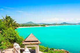 100 W Hotel Koh Samui Thailand The Best Things To Do On 38 Extraordinary