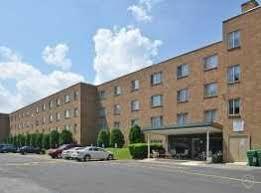 Park Terrace Apartments Northeast Philadelphia PA