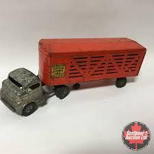 100 Toy Farm Trucks And Trailers Structo Truck Livestock Trailer