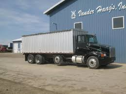 Trucks For Sales: Grain Trucks For Sale