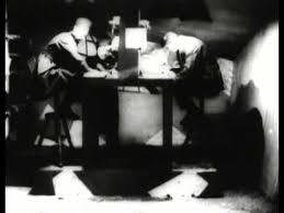 The Cabinet Of Dr Caligari 1920 Analysis by The Cabinet Of Dr Caligari 1920 Youtube