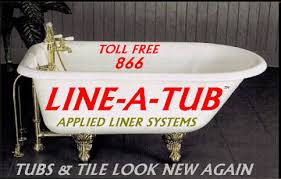 line a tub in bloomfield nj is a bathtub refinishing contractor
