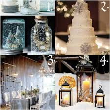 Hative Found A Little DIY Project Making Snow Globes To Be Used As Centerpieces Well Wedding Favor For Guests Perfect Rustic