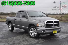 2005 Dodge Ram 1500 SLT Crew Cab Pickup For Sale In Austin, TX ... 2018 Audi Q3 For Sale In Austin Tx Aston Martin Of New And Used Truck Sales Commercial Leasing 2015 Nissan Titan 78717 Century 1956 Gmc Napco 4x4 Beauty On Wheels Pinterest Dodge Truck Ram 1500 2019 For Color Cars 78753 Texas And Trucks Buy This Large Red Lightly Fire Nw Atx Car Here Pay Cheap Near 78701 Buying Food From Purchase Frequency Xinosi Craigslist Tx Free Best Reviews 1920 By Don Ringler Chevrolet Temple Chevy Waco