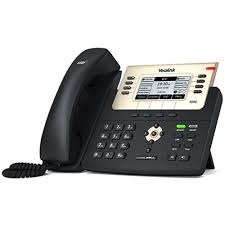 Yealink SIP-T27G 6-Line Gigabit IP Phone - IP Phone Warehouse Office Telephone Systems Voip Digital Ip Wireless New Voip Phones Coming To Campus Of Information Technology 50 2015 Ordered By Price Ozeki Pbx How Connect Telephone Networks Cisco 7945g Phone Business Color Lot 5 Avaya 9620l W Handset Toshiba Telephones Office Phone System Cix100 Aastra 57i With Power Supply Mitel Melbourne A1 Communications