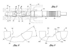 Dresser Masoneilan Pressure Regulator by Patent Us7959127 Axial Trim For Dirty Service Valve Google Patents