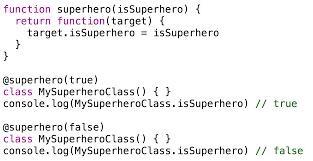 Decorator Pattern Java 8 by Exploring Ecmascript Decorators U2013 Google Developers U2013 Medium