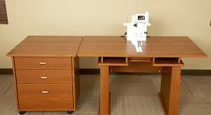 Horn Sewing Cabinets Second Hand by Sewing Table Lift Image Collections Table Design Ideas
