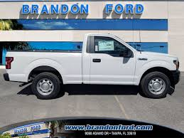100 Trucks And Parts Of Tampa New Ford F150 FL