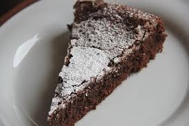 einfacher schokoladenkuchen