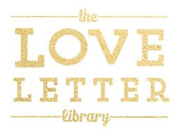 The Love Letter Library wel e