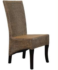 chaise tressee salle manger 2 chaises restaurant en lloyd loom tresse siege hotel cafe salle a
