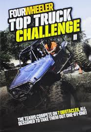 Amazon.com: Four Wheeler Top Truck Challenge II: Artist Not Provided ...