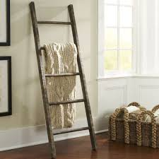 2018 s Best Blanket Ladders for Throws Display Blankets on
