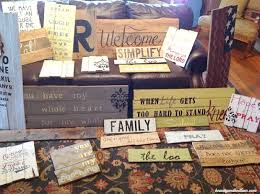 Do It Yourself Pallet Signs So Easy To Make Beautyandbedlam