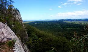 100 Mount Tinbeerwah In Tewantin NP QLD American Family Travels