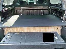 100 Truck Bed Storage System Pictures DIY System For My Truck S And Things