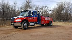 Randy's Towing | Towing Colorado Springs