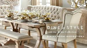 Z Gallerie Tampa Elegant Dining Room Tables Chairs Dine In Style With Our Archer Collection