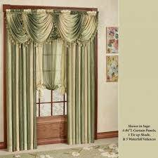 Valances Curtains For Living Room by Dining Room Classy Dining Room Valance Curtains Kitchen Window