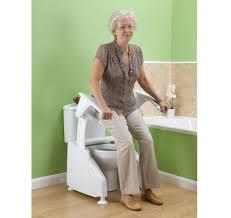 rehausseur siege wc réhausseur de toilettes électrique drive europe