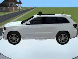 Sims 2 Car Conversion By VoVillia Corp. - 2012 Jeep Grand Cherokee ... Jeep Wrangler Diesel Cversion Kit Wrangler We Turned A Cherokee Into Truck Youtube Mattracks Rubber Track Cversions 21 Gallery Overland Image Daily Car Magz This 1993 Gmc 3500hd Is Trailer Towing King With 72l Black Projector 7x6 Led Headlight Hid Light Bulbs Beam Headlamp Drl Rhino Grill Cversion Full Size Network 2016 Sema Linex Jk Crew Bruiser Double Bobby Friedmans 1961 Fc Is The Right Kind Of Brand Ambassador Model Research In Avon Park Fl Wells Motor Company Powertrack 4x4 And Truck Tracks Manufacturer Alloy Usa 12195 Manual Locking Hub For 9206