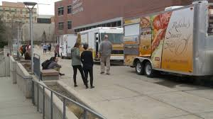 Food Truck Event At U Of U Raises Funds To Help Honor Fallen Officer ...
