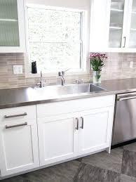 Kohler Sink Strainer Stainless Steel by Kohler Stainless Steel Kitchen Sink Strainer Top Mount With