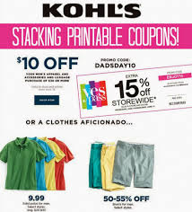 Kohls 30% OFF: Promo Codes Free Shipping Coupons: Kohls ...