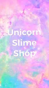 Unicorn Slime Shops Photo