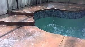 pool deck coatings excellent longwood fl pool deck coating 407 423