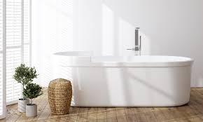 30 modern farmhouse bathroom ideas