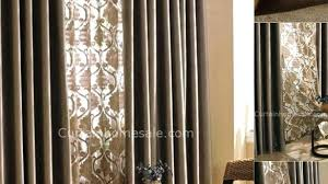 Sound Reducing Curtains Amazon by Curtains For Sound Absorption Stylish And Smart Ideas For