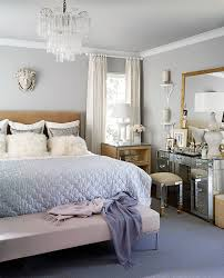 Chic Design Bedroom Decorating Ideas Blue 22 And Tan
