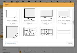 cuisine virtuelle 3d gratuit plan de cuisine gratuit logiciel archifacile