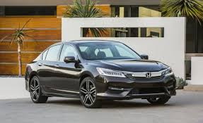 Which Honda Accord Is The Best Them All